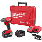 Milwaukee M18 3/8 Impact Kit 2754-82