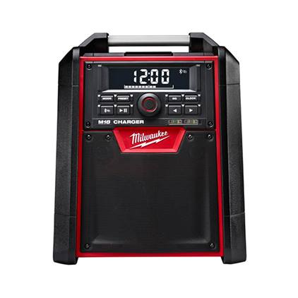 Milwaukee M18™ Jobsite Radio/Charger
