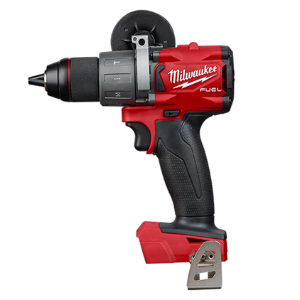 "Milwaukee M18 FUEL™ ½"" Hammer Drill/Driver (Tool Only) 2804-80"