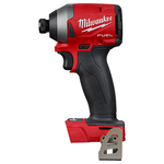 "Milwaukee M18 FUEL™ 1/4"" Hex Impact Driver 2853-80"