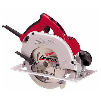 "MILWAUKEE TILT-LOK™ 7-1/4"" Circular Saw 6390-80"