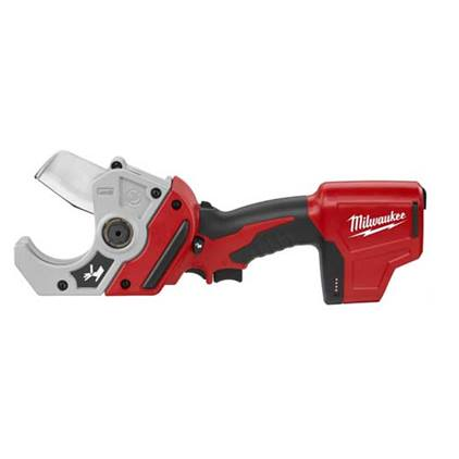 Milwaukee M12™ Plastic Pipe Shear (Tool Only) 2470-80