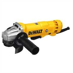 "Dewalt 4-1/2"" (115mm) Small Angle Grinder DWE402"