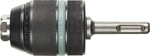 Bosch Keyless three-jaw Chuck with SDS-plus® Shank HA3JAW