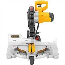 "DeWalt 10"" (254MM) Compound Miter Saw DW713"