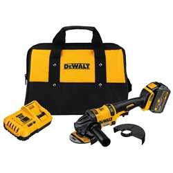 DeWalt FLEXVOLT® 60V MAX* GRINDER 1 BATTERY KIT DCG414T1