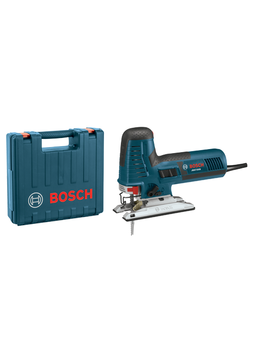 Bosch Barrel grip Jig saw JS572EBK