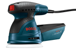 Bosch 5 In. Single-Speed Palm Random Orbit Sander/Polisher ROS10