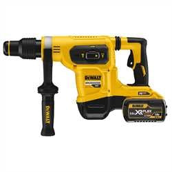 "DeWalt FLEXVOLT® 60V MAX* 1-9/16"" SDS MAX COMBINATION HAMMER KIT DCH481X2"