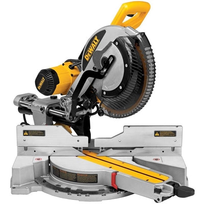 DEWALT 12 in. Double Bevel Sliding Compound Miter Saw DWS780