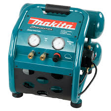 Makita 2.5HP 4.2 GAL COMPRESSOR MAC2400