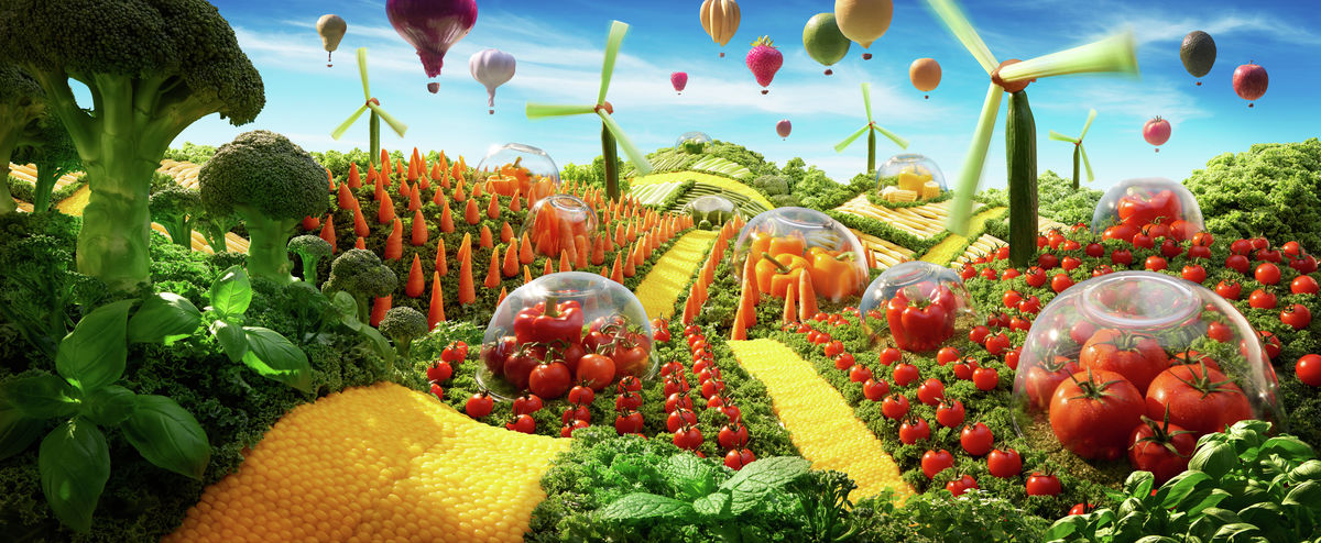 Global Future Farm