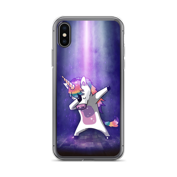 Unicorn Superstar - iPhone Case