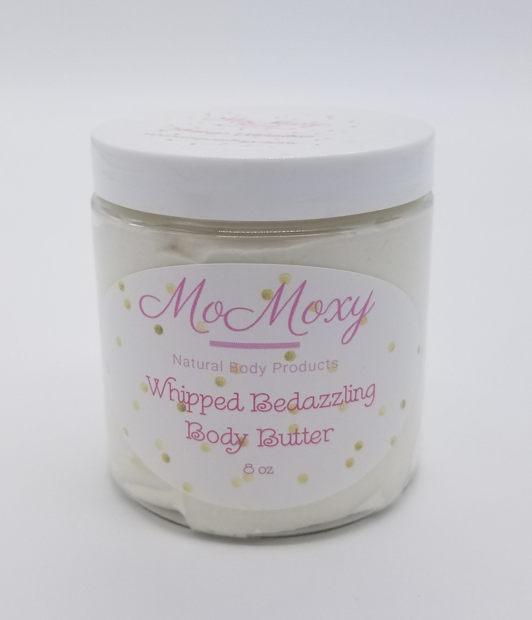 Whipped Bedazzling Body Butter