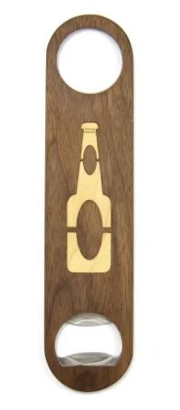 Bottle Opener | Beer Inlay