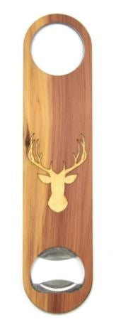 Bottle Opener | Deer