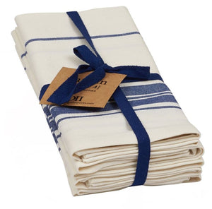 Farm Fresh Stripe Napkin - Set of 4