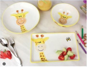 Kids Giraffe Set