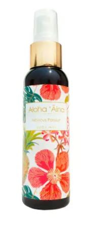 Hawaiian Aromatherapy Hibiscus Passion Body Mist