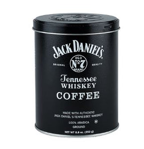 Jack Daniel's Coffee  8.8 oz