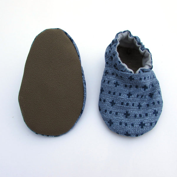 Jagger Baby Shoes