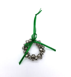 Small Jingle Bell Ornament