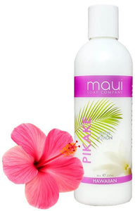 Pikake Body Lotion w/ Avocado Oil, Cucumber & Vit. E, 8 oz