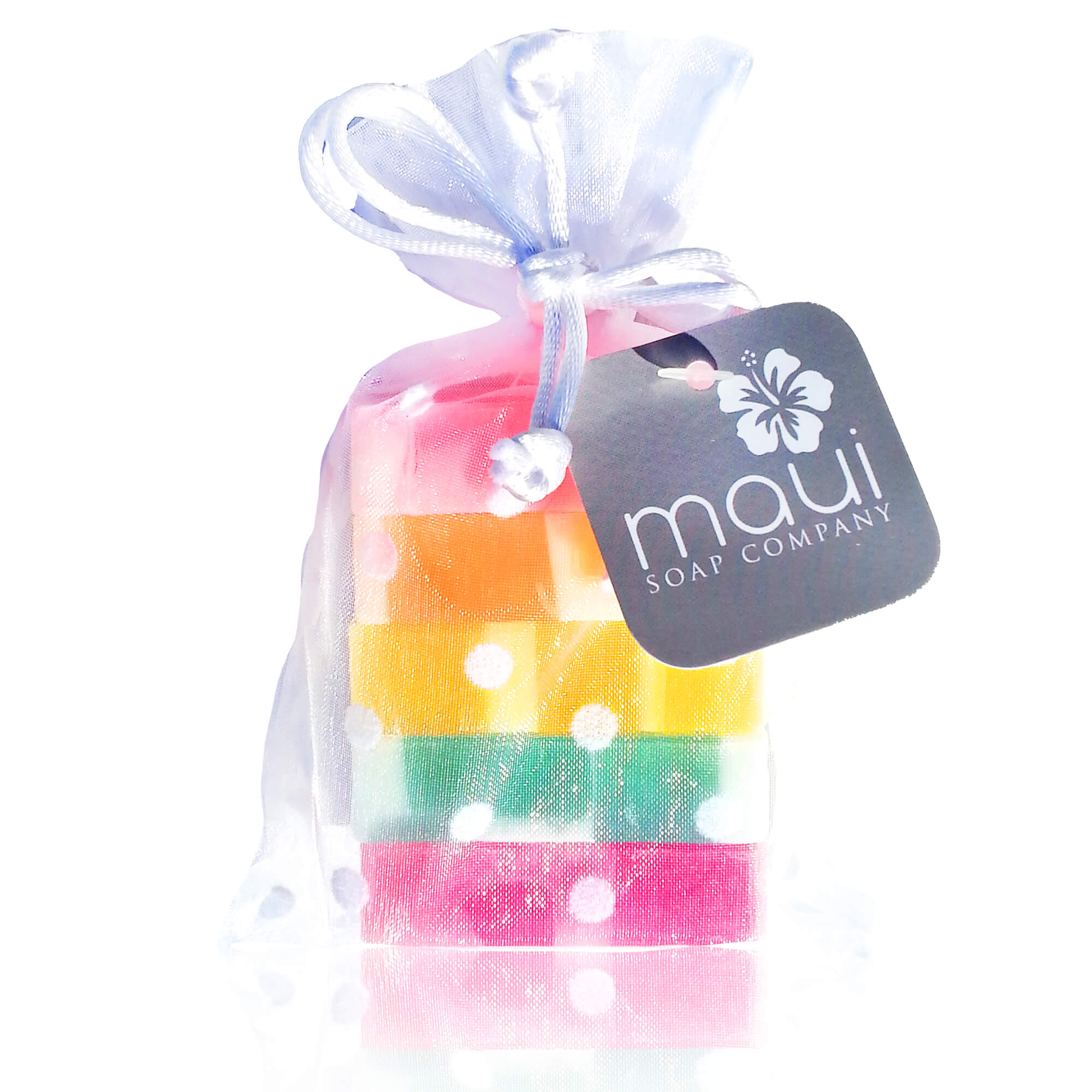 Rainbow Soap Gift Set