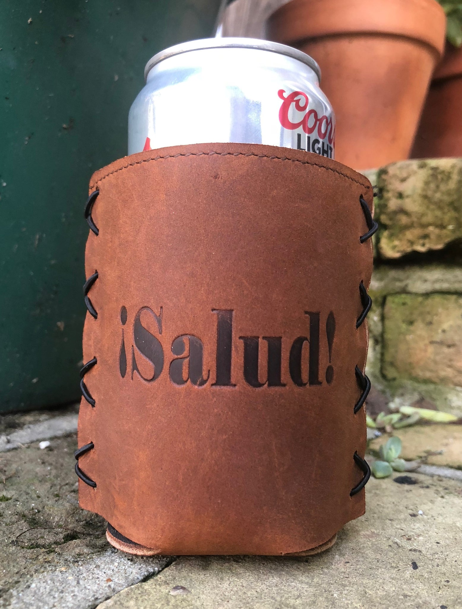 Salud Can Cooler