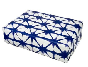 Roll of Shibori Gift Wrap (3 Sheets)