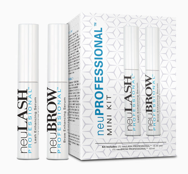 16259 neuLASH & neuBROW PROFESSIONAL Mini Kit 1.5ml & 1.8ml