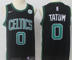 Jayson Tatum Boston Celtics NBA Nike Statement Jersey