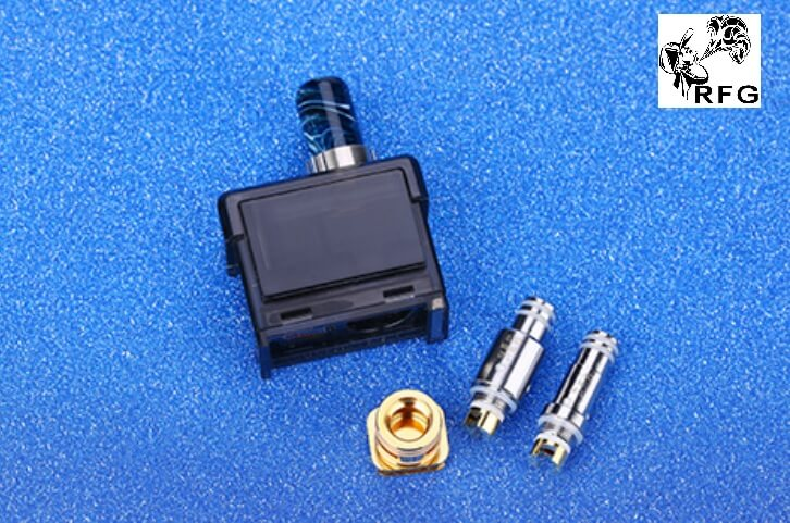 Authentic Smoant Pasito Pod Cartridge 3ml/2ml