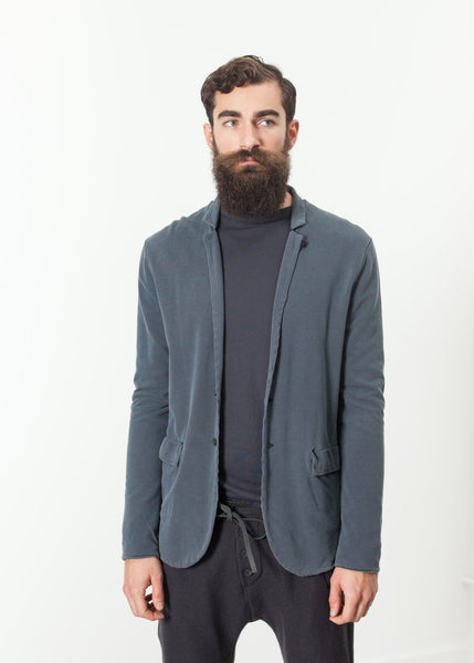 Lemy Blazer in Grey
