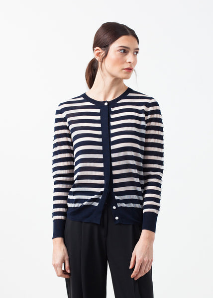 Sailor Cardigan