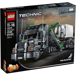 LEGO Technic Mack Anthem