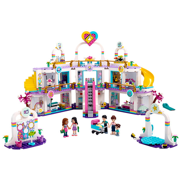 LEGO Friends Heartlake City Shopping Mall