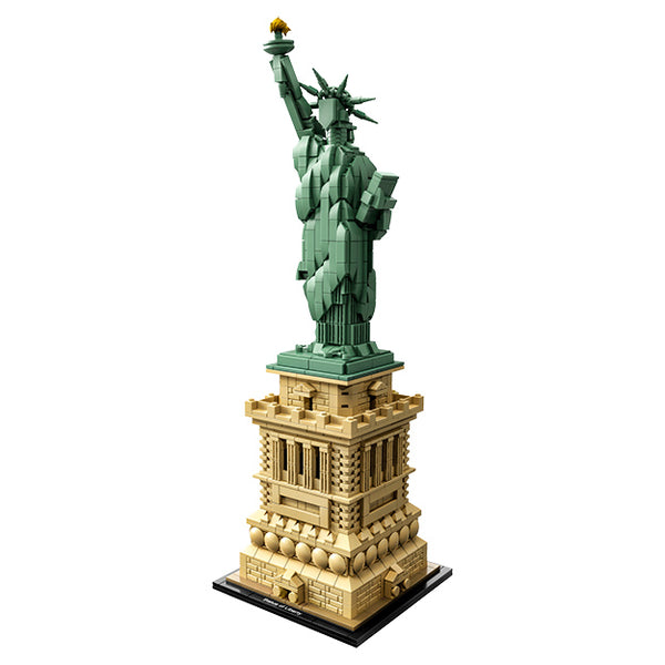 LEGO Statue of LIberty