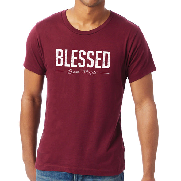Blessed Beyond Measure - Go-To T-Shirt