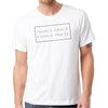 Inhale Grace Exhale Praise - Go-To T-Shirt