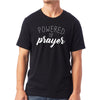 Powered by Prayer - Go-To T-Shirt