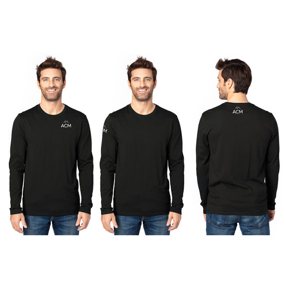 Threadfast Apparel Unisex Ultimate Long-Sleeve T-Shirt