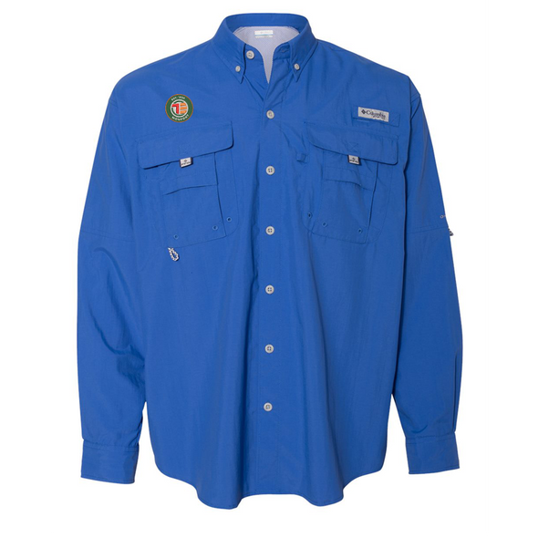 Columbia - PFG Bahama™ II Long Sleeve Shirt