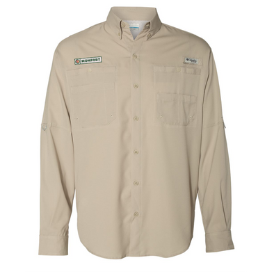 Columbia - PFG Tamiami™ II Long Sleeve Shirt