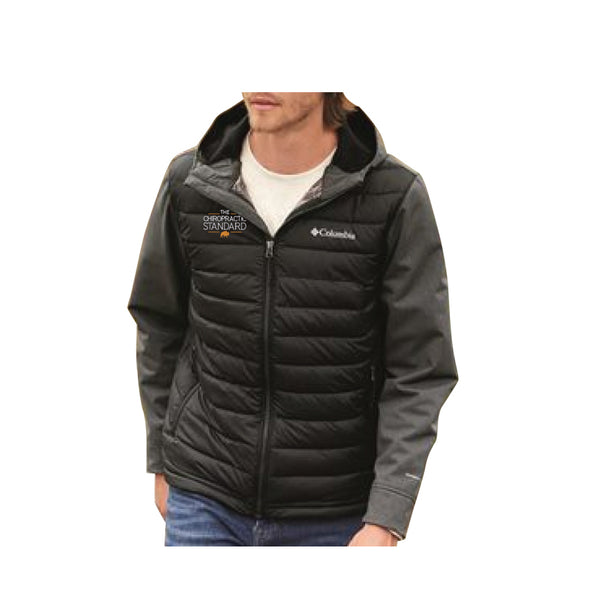 Columbia - Powder Lite Hybrid Jacket