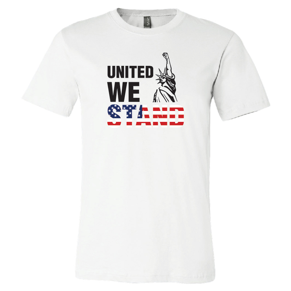 Mens T-Shirt-USA