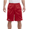 "Champion - Polyester Mesh 9"" Shorts"