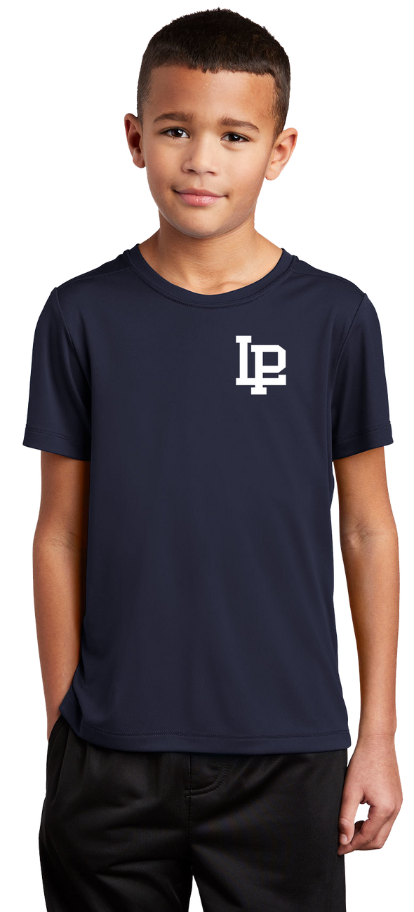 LYBA Prep Youth Practice T