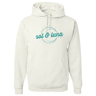NuBlend® Hooded Sweatshirt - Sol & Luna
