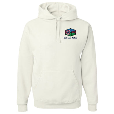 NuBlend® Hooded Sweatshirt - Colorado Native